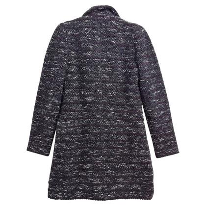 Isabel Marant Etoile manteau tricoté