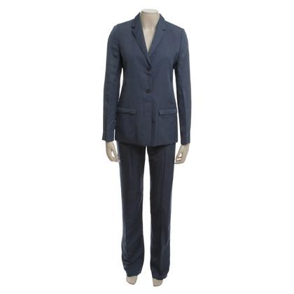 Armani Anzug in Blau