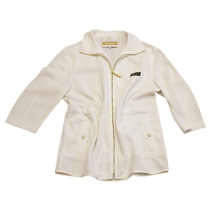 MCM Sporty jacket in white