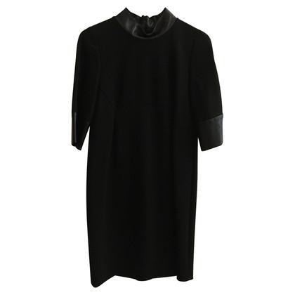 Gucci Schwarzes Kleid