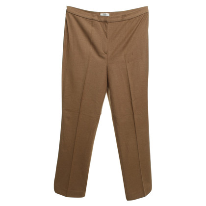 Gunex trousers in Ocker