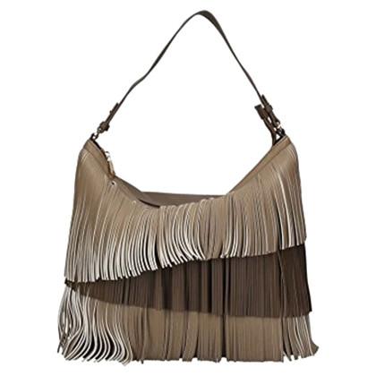 Patrizia Pepe Handbag with fringes