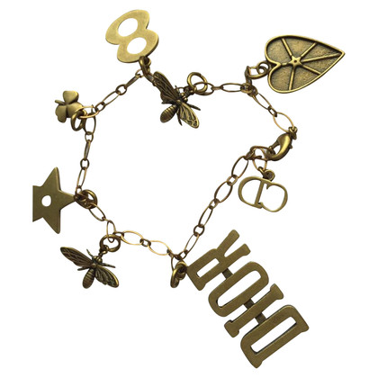 Christian Dior armband uit 2017 collectie
