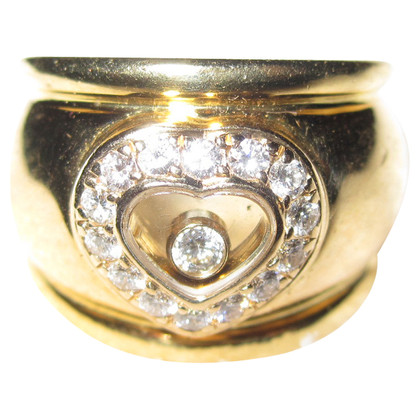 Chopard Happy Diamant Ring
