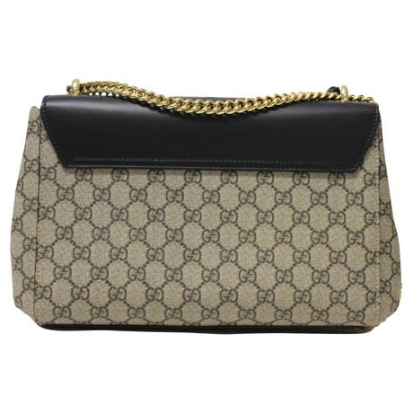 Gucci Lederhandtasche Andere Farbe Günstig Kaufen Authentisch Sonnenschein DVznGJ