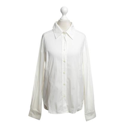 Aigner Bluse in Weiß
