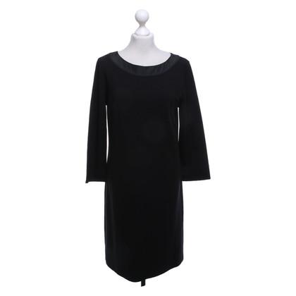 Max & Co Kleid in Schwarz