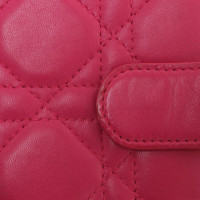 Christian Dior Leather Agenda
