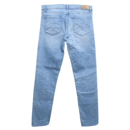Boss Orange Jeans in used look