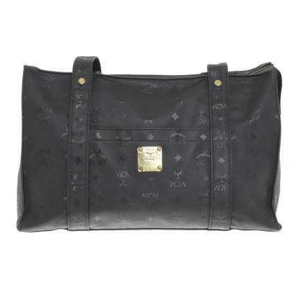 MCM Handtas in zwart