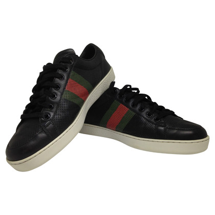 "Gucci Sneakers ""Ace"""