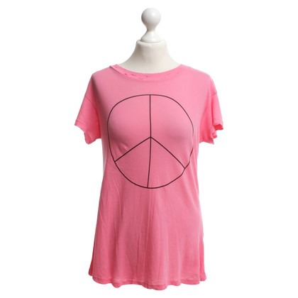 Wildfox T-Shirt in Pink