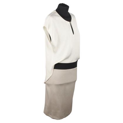 Blumarine Vestito in tricolore