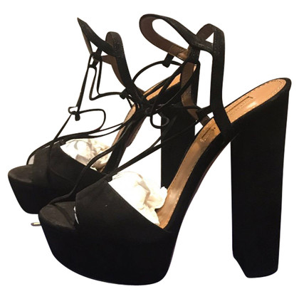 Aquazzura Platform sandals