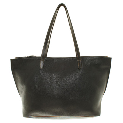 Etro Shopper in black
