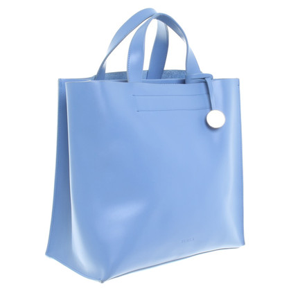 Furla Handbag in blue