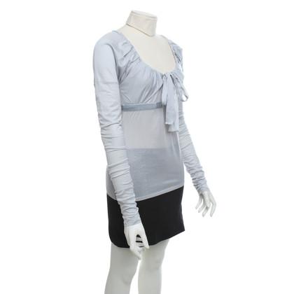 Gucci Oberteil in Grau