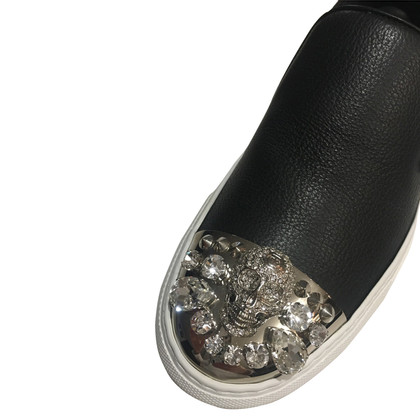 Philipp Plein Slipper