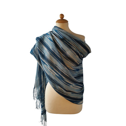 Missoni Scarf with Lurex