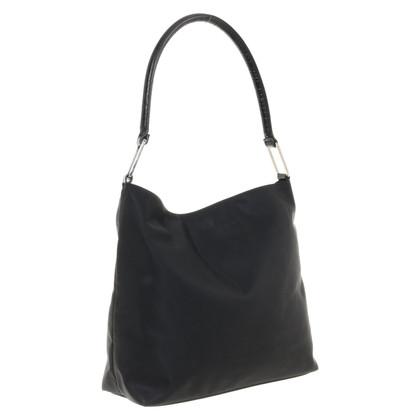 Max Mara Handbag in black