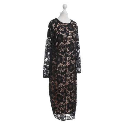 By Malene Birger Dress with lace