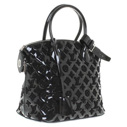 """Louis Vuitton """"Monogram Fascination Lockit Bag"""""""