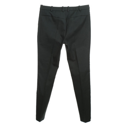 Hugo Boss Pantaloni in verde scuro