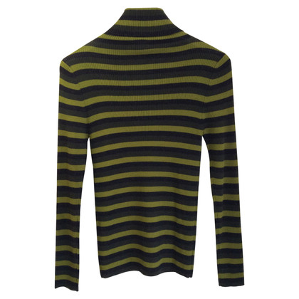 P.A.R.O.S.H. Sweater with stripes