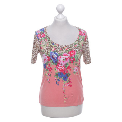Blumarine Shirt in multicolor