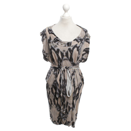 Just Cavalli Dress in reptile look