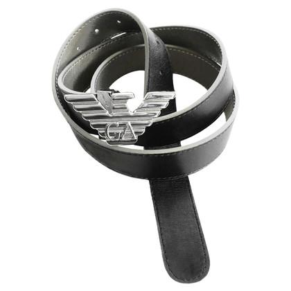 Giorgio Armani Reversible belt