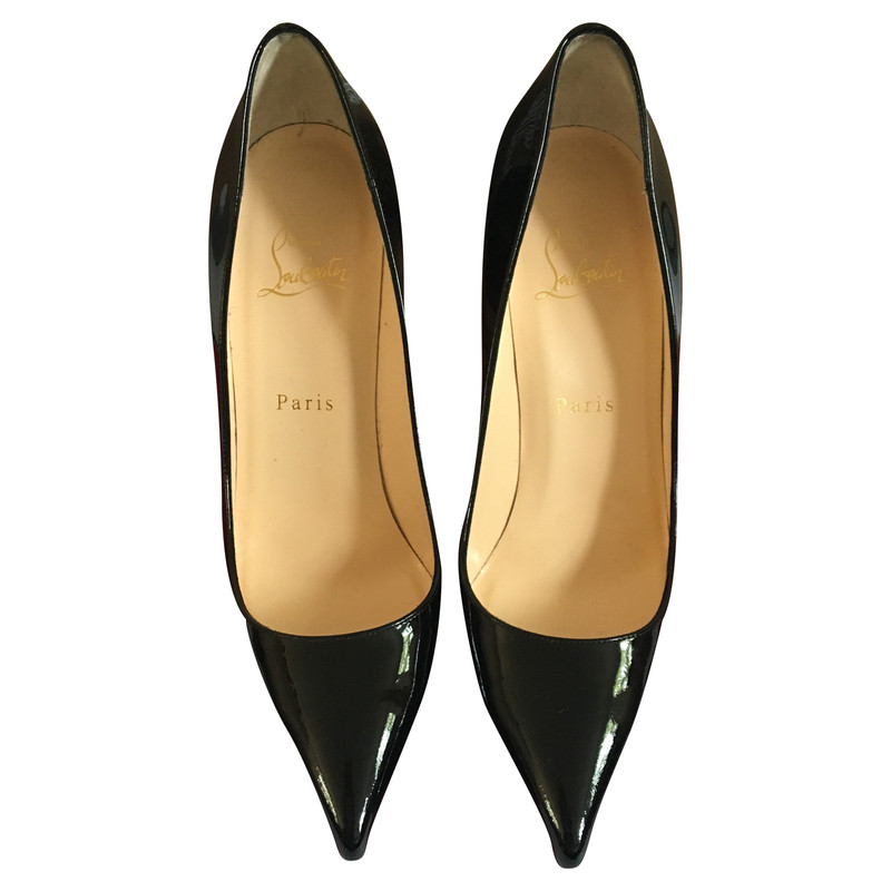 christian louboutin pigalle 100 buy