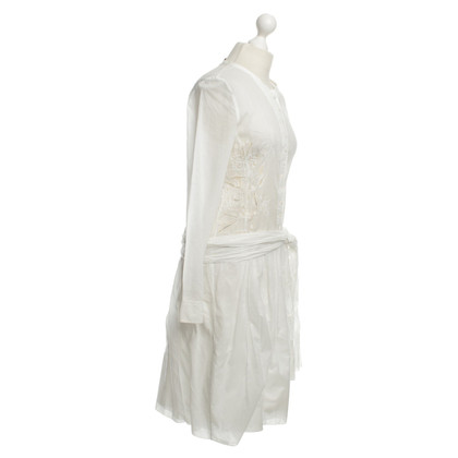 Marc Cain Dress with embroidery