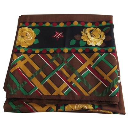 Rena Lange Wool / silk cloth