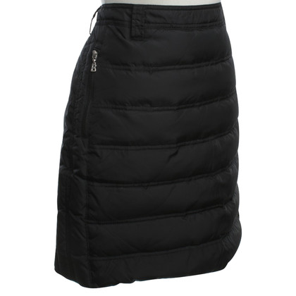 Bogner Down coat in black