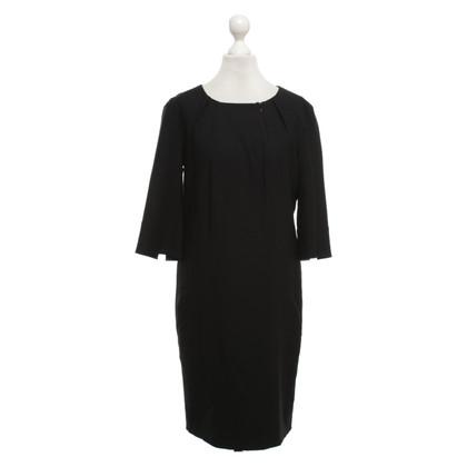 Strenesse Blue Dress in black