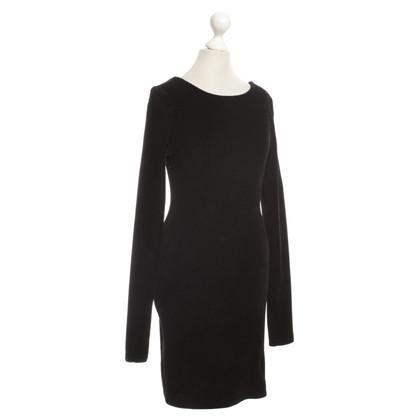Maje Dress in black