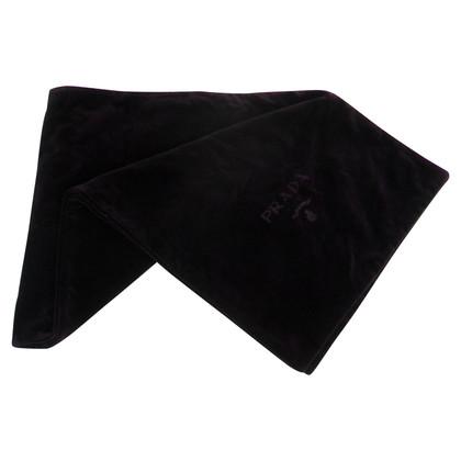 Prada sciarpa