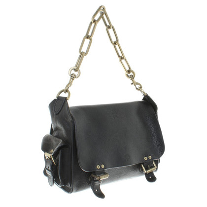 Mulberry Borsa in Black