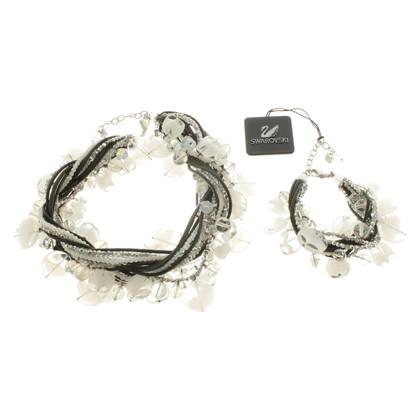 Daniel Swarovski gioielli Set