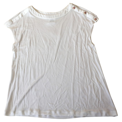 Chanel Witte Top