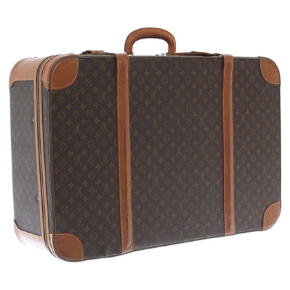 Louis Vuitton Travel cases from Monogram Canvas