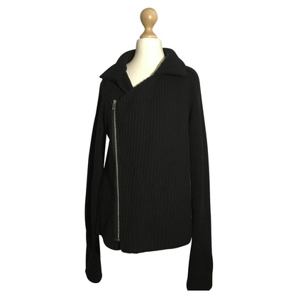 Bogner Sweater vest in black