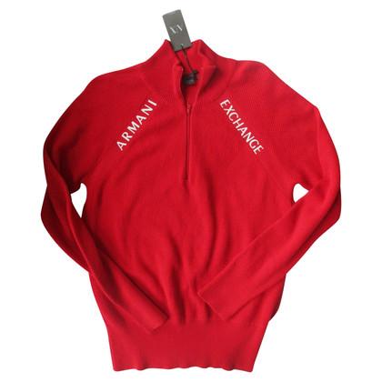 Armani maglione Armani, taglia XL, nuovo