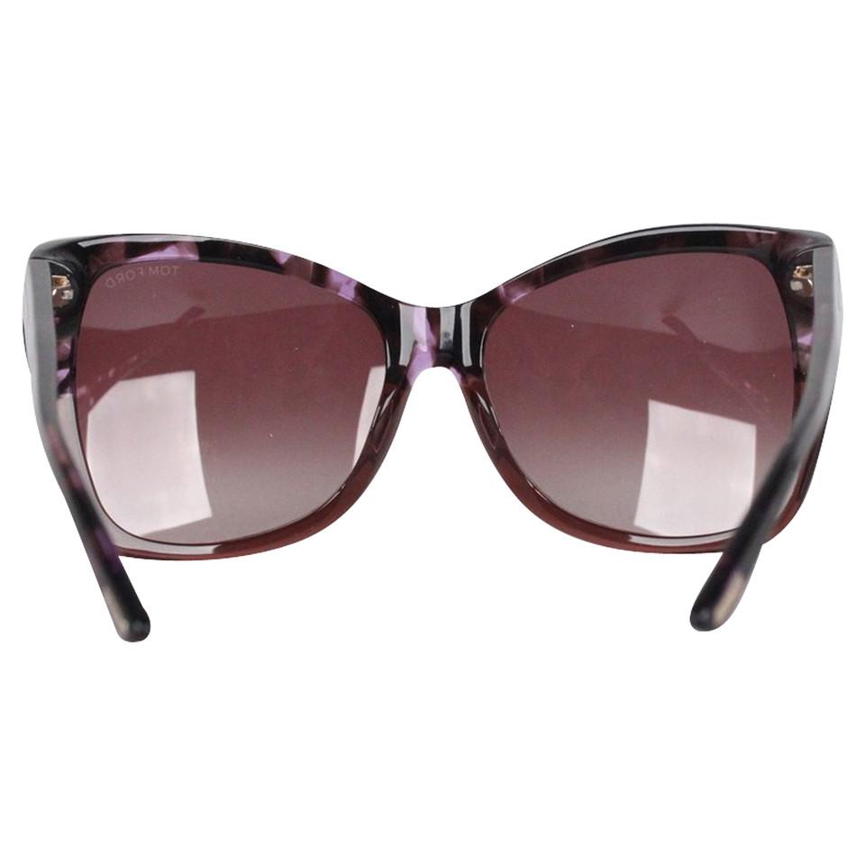 tom ford sonnenbrille second hand tom ford sonnenbrille gebraucht kaufen f r 168 00 2037362. Black Bedroom Furniture Sets. Home Design Ideas