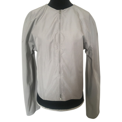 Jil Sander Jacket in Gray