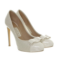 "Salvatore Ferragamo pumps ""Rilly Cut"" with loop"