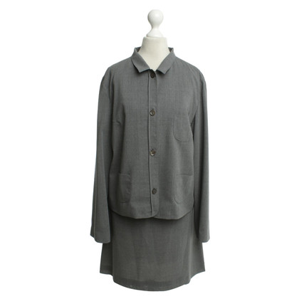 Jil Sander Costume in grey