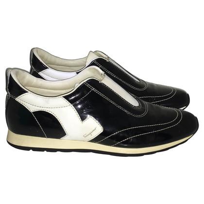 Salvatore Ferragamo scarpe da ginnastica