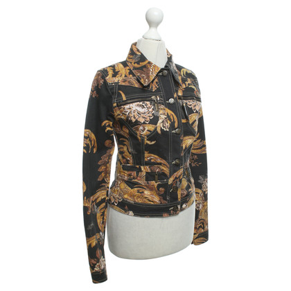 Just Cavalli Jacket with pattern